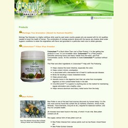 Green Propolis - hebamed.com