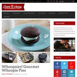 Whoopsies! Gourmet Whoopie Pies