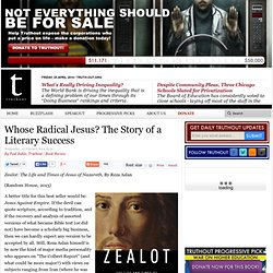 Whose Radical Jesus? The Story of a Literary Success