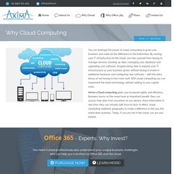 MS Office 365 Cloud storage in India