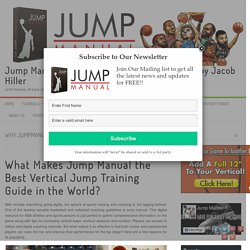The Jump Manual - Step-By-Step Instructions