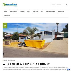 Cheap Skip Bins for Hire in Perth