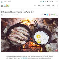 Why The Wild Diet Works