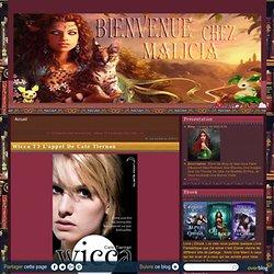 Wicca T3 L'appel De Cate Tiernan
