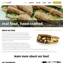 'wichcraft San Francisco
