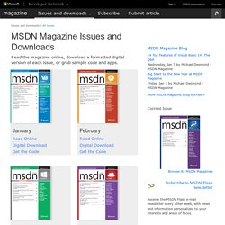 Wicked Code: Asynchronous Pages in ASP.NET 2.0 -- MSDN Magazine,