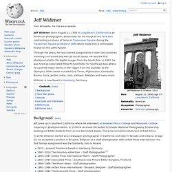 Jeff Widener