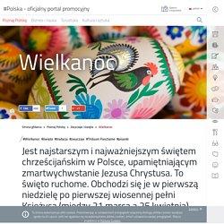 Wielkanoc - Polska - oficjalny portal promocyjny