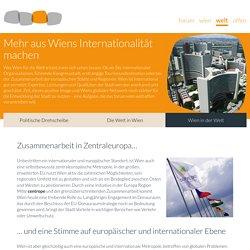 Abschlussaufgabe 2 - Wien international p113
