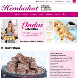 Wienernougat
