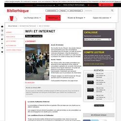 Wifi et Internet