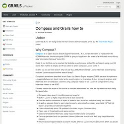 Compass and Grails how to - Grails - Confluence
