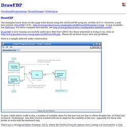Wiki: DrawFBP