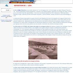 Wiki sete. Encyclopedie setoise.