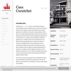 Casa Curutchet - WikiArquitectura - Arquitectura del Mundo