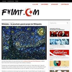 Wikidata – le prochain grand projet de Wikipedia