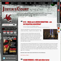 WikiLeaks – Insurance Policy Expired? « Jester's Court – Stay Frosty My Friends