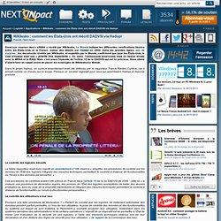 Wikileaks : comment les États-Unis ont réécrit DADVSI via Hadopi