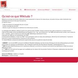 Wikiludo