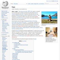 Ioga Wikipedia