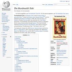 The Handmaid's Tale (wiki)
