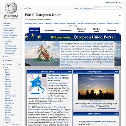 WIKIPEDIA European Portal