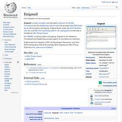 Enigmail
