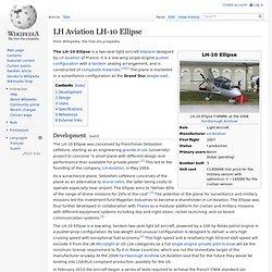 LH-10 Ellipse Wiki En