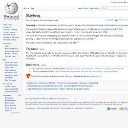Skjeberg