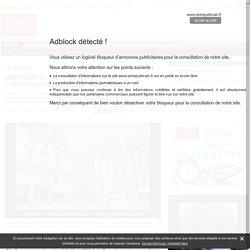 """Wikipédia bloque le ministère de l'intérieur un an pour """"vandalisme""""!"""