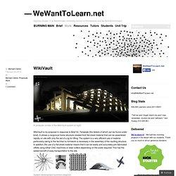 WikiVault