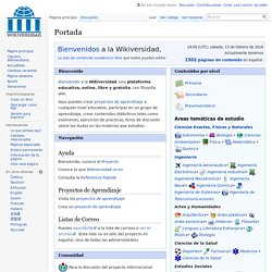 plataforma educativa online libre