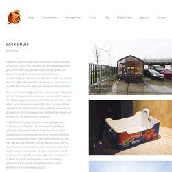 Wikkelhuis – Tinyhousenederland.nl