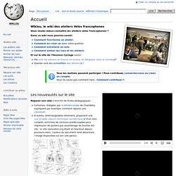 le Wiki du Biclou