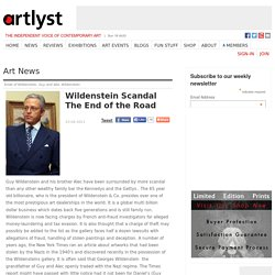 Wildenstein Scandal The End of the Road (23-04-2011)
