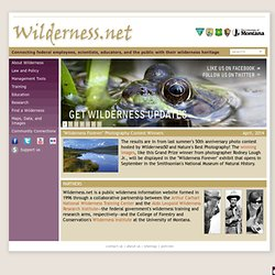 Wilderness.net