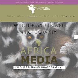 wildlife & travel photography training program - Africa-media.org