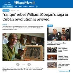William Morgan's saga