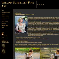 William Schneider - Blog