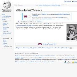 William Robert Woodman