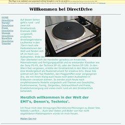 Willkommen bei DirectDrive