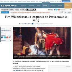 Les Douze Enfants de Paris / critique du Figaro, 2014