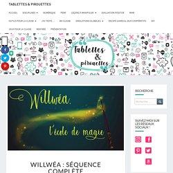 Willwéa : séquence complète