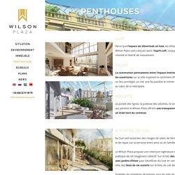Wilson Plaza - Penthouses