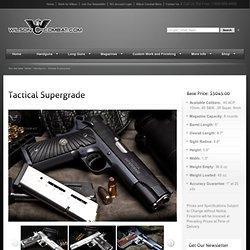 Tactical Supergrade
