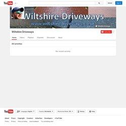 Wiltshire Driveways