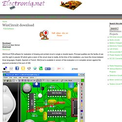 Electronics Projects Electronic Circuits Diagrams and Schematics