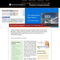 www.customerhelp.support/windows-10-support-number