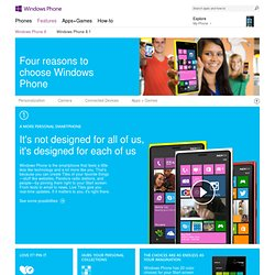 Discover Windows Phone 7