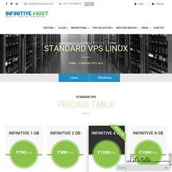 VPS Hosting Providers India